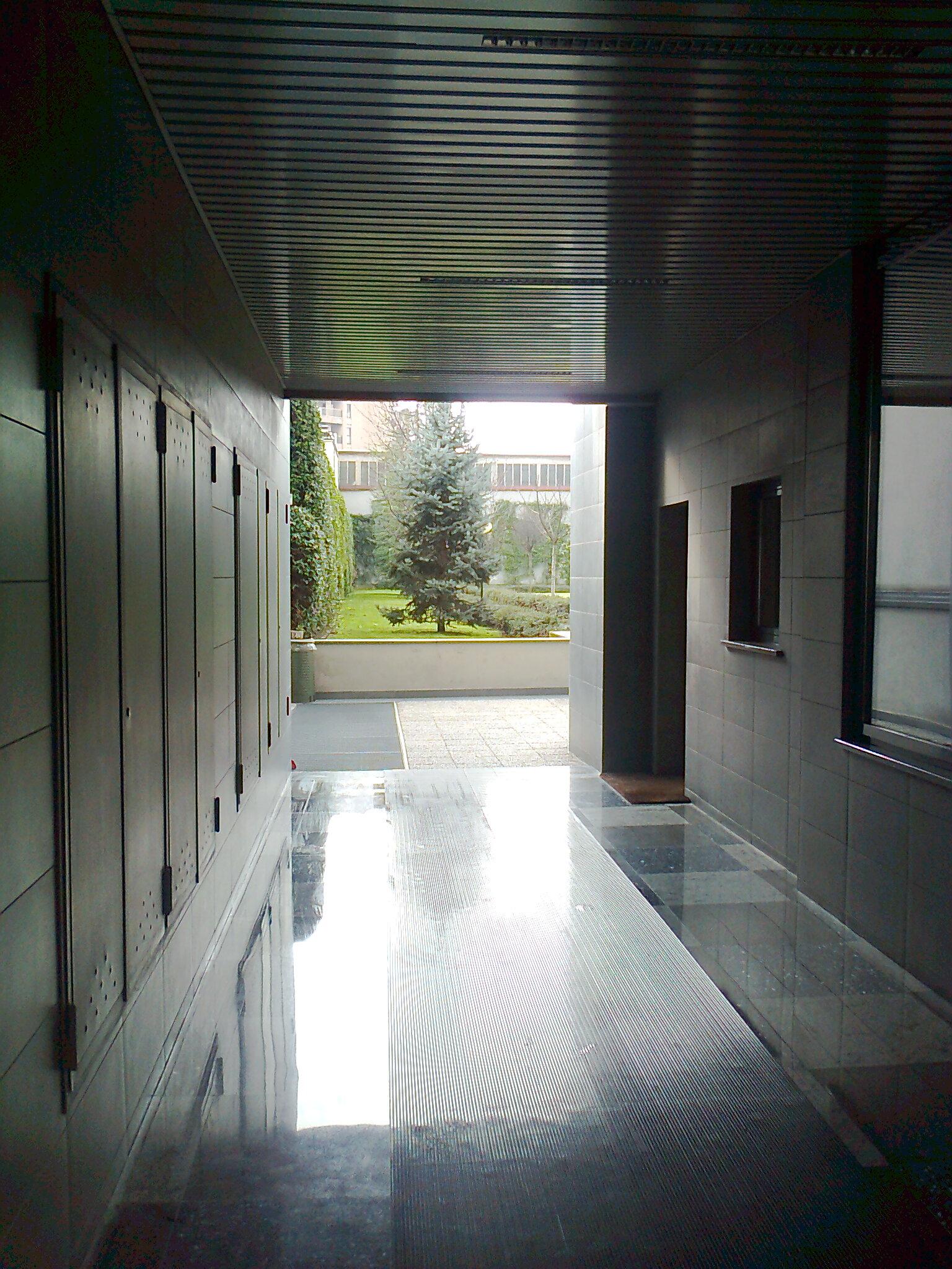 Ufficio Via Tito Livio 8
