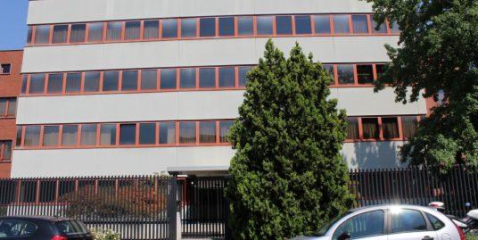 Uffici Via Polidoro da Caravaggio