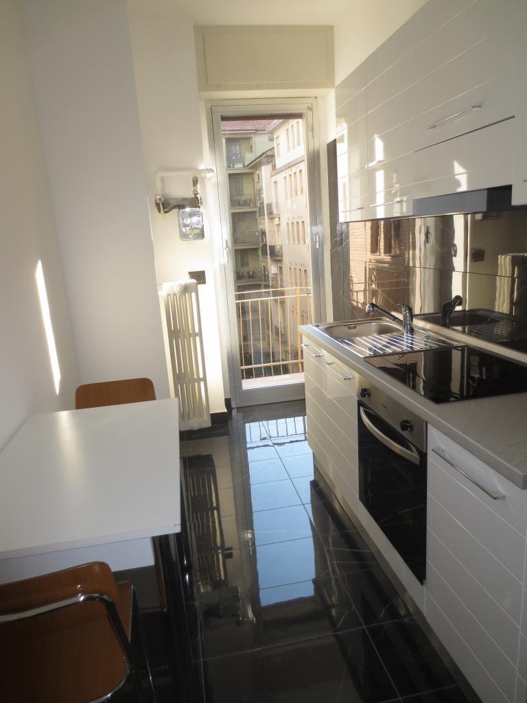 Bilocale 50mq – 3 piano – Piazza Aspromonte 51