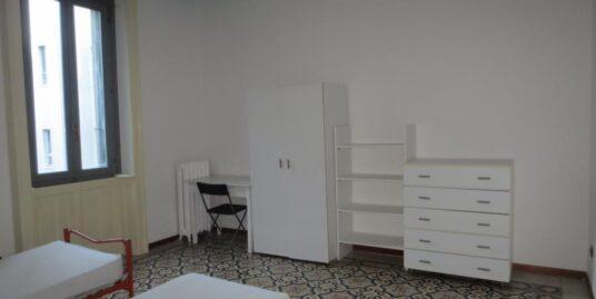 Trilocale 90 Mq – 3 Piano Interno – Piazza Aspromonte 43