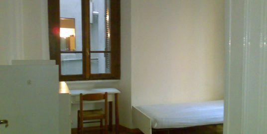 Trilocale 80mq – 1 piano – Via Menotti 4