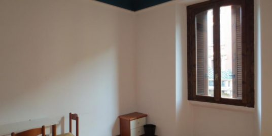 Quadrilocale 110mq – 2 Piano – Via Menotti 4