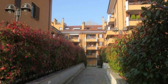 Ampio bilocale con giardino di 400mq a San Bovio – Quadrifoglio 4