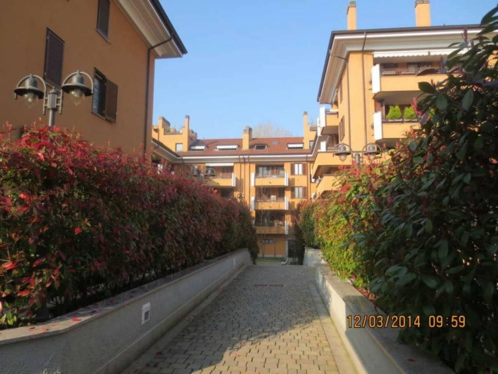 Ampio Bilocale Con Giardino Di 120mq A San Bovio – Quadrifoglio 4