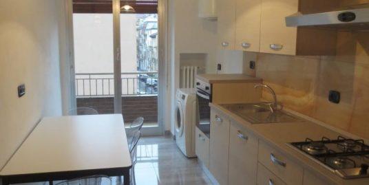 Bilocale 60mq ristrutturato – 3 Piano – Piazza Aspromonte 51