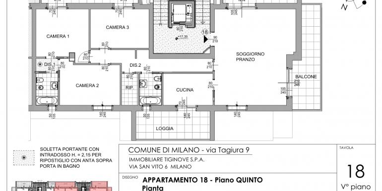 APP 18 PIANO QUINTO1