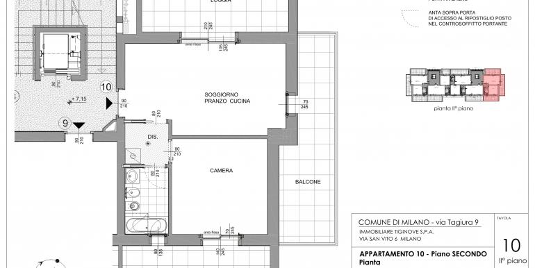 appartamento 10 - base1