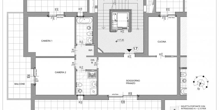 appartamento 17 - base1
