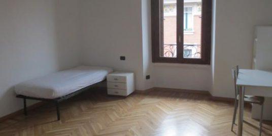 Quadrilocale 110mq – 3 Piano Interno – Via Menotti 4
