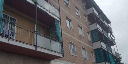 Bilocale Via Ungaretti