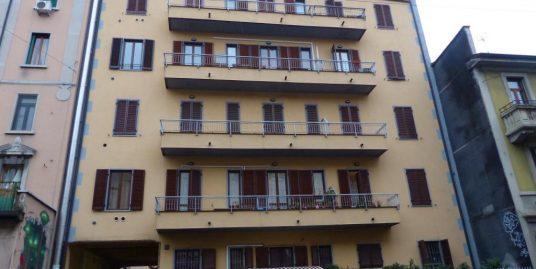 Bilocale Via Scalvini 5