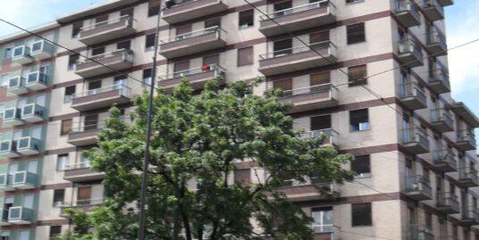 Quadrilocale 90mq – 6 Piano – Piazza Aspromonte 51