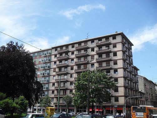Trilocale 80mq – 2 Piano – Piazza Aspromonte 51