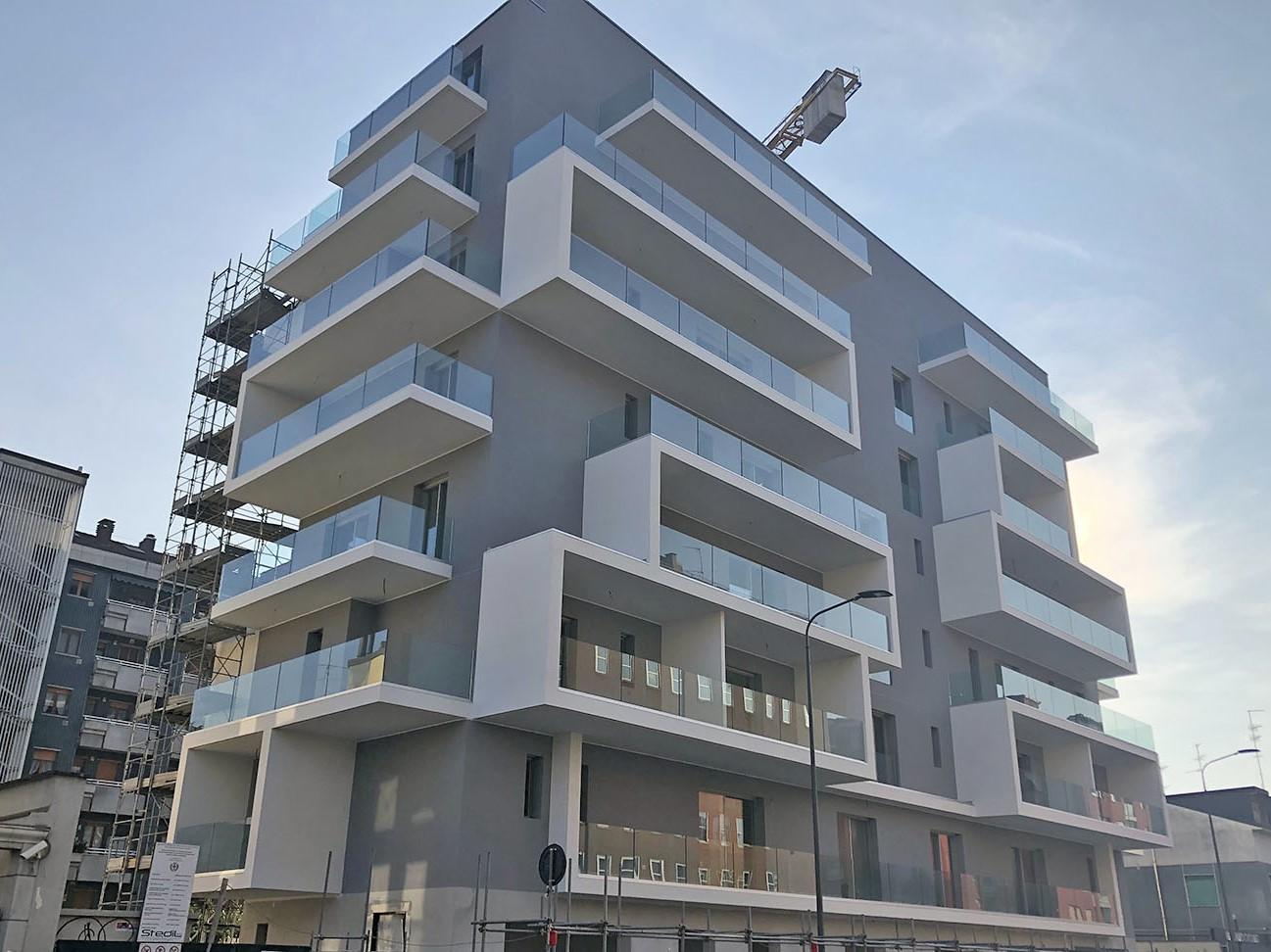 Monolocale Classe A3 Via Tagiura 9 (Appartamento 5)