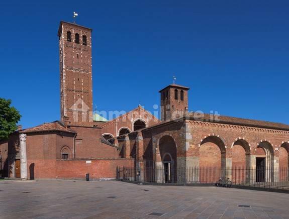 Ufficio Via Ariberto