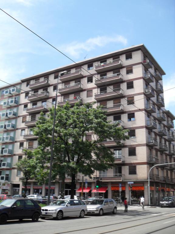 Quadrilocale 80mq – 6 Piano – Piazza Aspromonte 51
