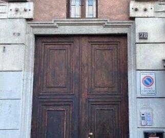Quadrilocale Viale Monza ang. Pasteur